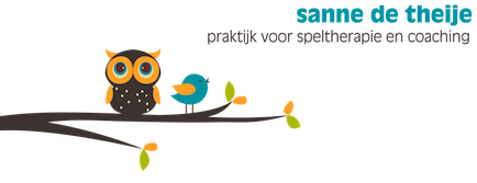Sanne de Theije | Speltherapie en Coaching